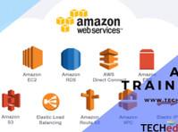 Techedo Technologies (1) - Coaching & Training