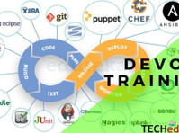 Techedo Technologies (2) - Coaching & Training