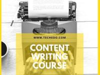 Techedo Technologies (6) - Coaching & Training