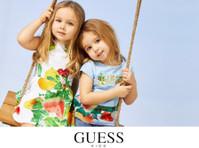 Kidsup (4) - Clothes