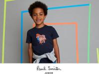 Kidsup (5) - Clothes