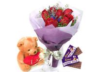Avon Chandigarh Florist (3) - Gifts & Flowers