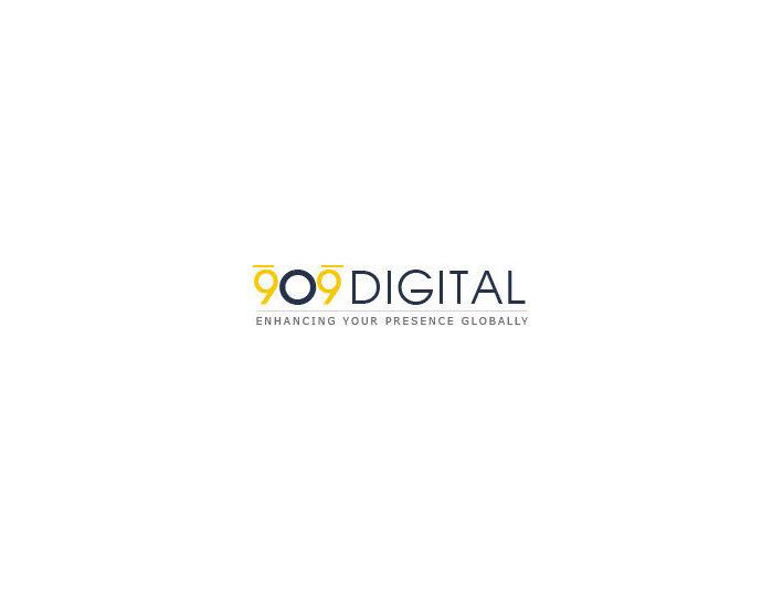 909 Digital Marketing - Advertising Agencies
