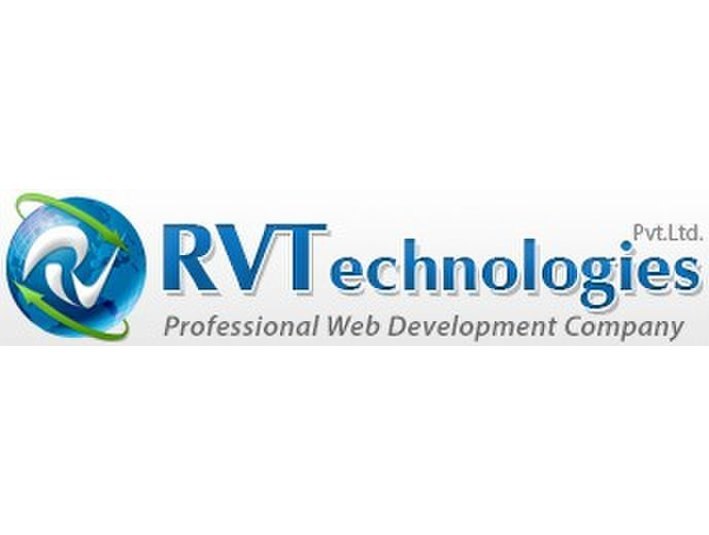 RV Technologies - Marketing & PR