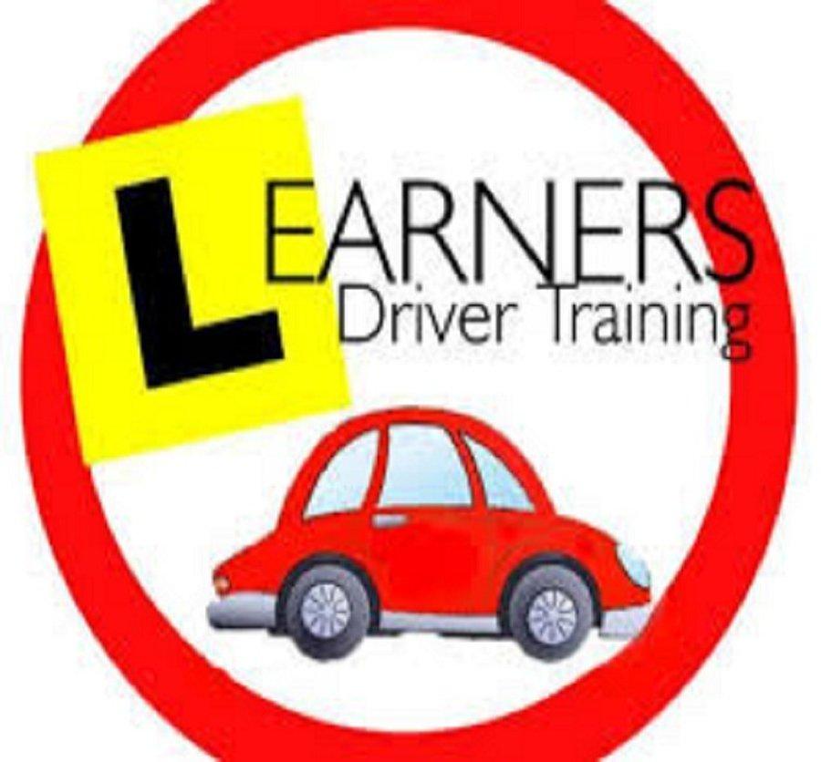 Driving School Car Logos