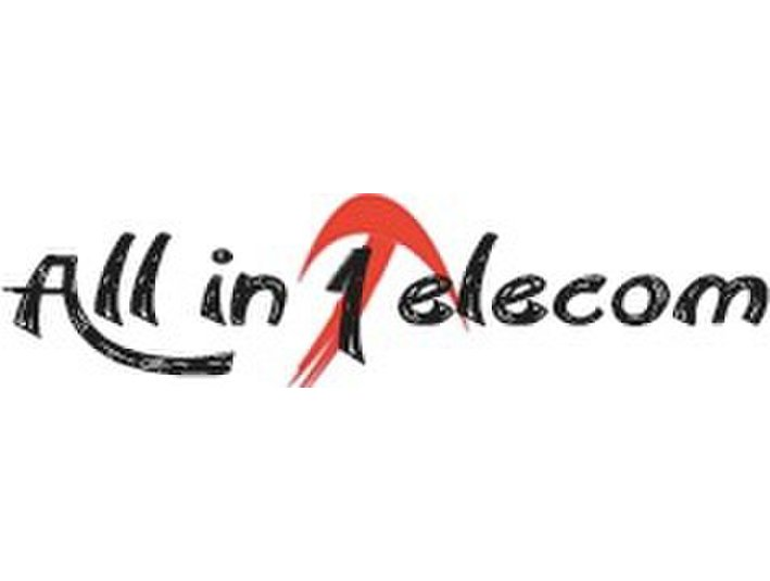 All in 1 Telecom - Internet providers