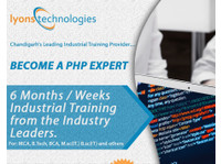 Lyonstechnologies For 6 Months Industrial Training (2) - Coaching & Training