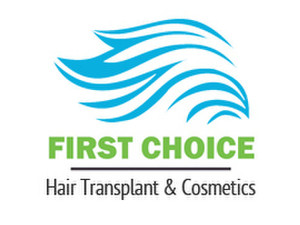First Choice Hair Transplant & Cosmetics - Beauty Treatments