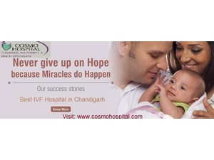 IVF Test Tube Baby Centre in Chandigarh - Hospitals & Clinics