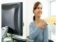 The Veritas Career Solutions Pvt Ltd (2) - Consultancy