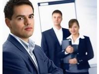 The Veritas Career Solutions Pvt Ltd (6) - Consultancy