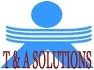 T & A HR SOLUTIONS - Recruitment agencies