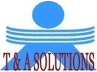 T & A HR SOLUTIONS - Recruitment agencies