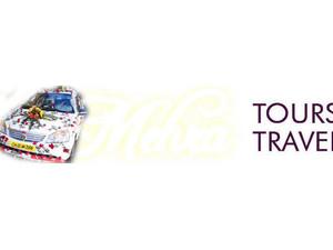 Mehra Tour & Travels - Car Rentals