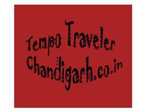 Tempo Traveller Chandigarh - Travel Agencies