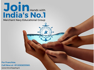 Merchant Navy College in India-tmc Shipping - Adult education