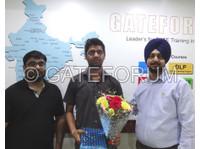 Gateforum Gate Coaching in Chandigarh (1) - Tutors
