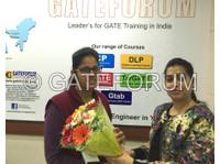 Gateforum Gate Coaching in Chandigarh (2) - Tutors