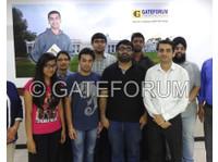 Gateforum Gate Coaching in Chandigarh (4) - Tutors