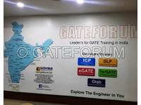 Gateforum Gate Coaching in Chandigarh (5) - Tutors
