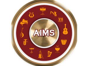 Amanjot International Music School - Music, Theatre, Dance