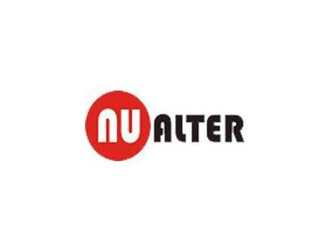 Nualter Group - Pharmacies & Medical supplies