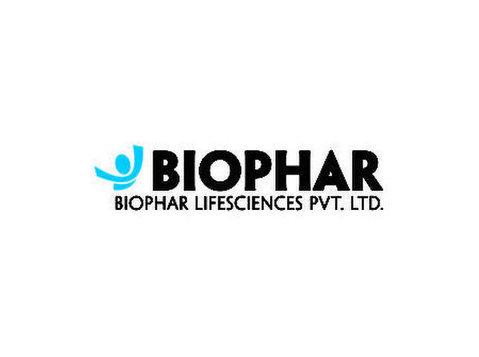 Biophar Lifesciences - Pharmacies & Medical supplies