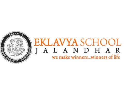 Eklavya School Jalandhar - Playgroups & After School activities
