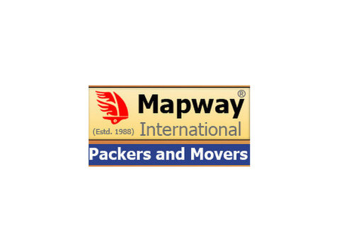 Mapway International - Packers and Movers - Relocation services