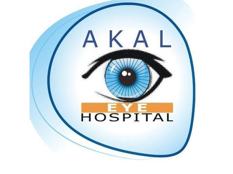 Akal Eye Hospital and Lasik Laser Centre - Hospitals & Clinics