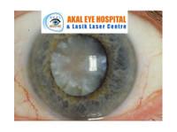 Akal Eye Hospital and Lasik Laser Centre (1) - Hospitals & Clinics