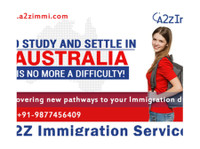 A2z Cdr Writing Services (3) - Immigration Services
