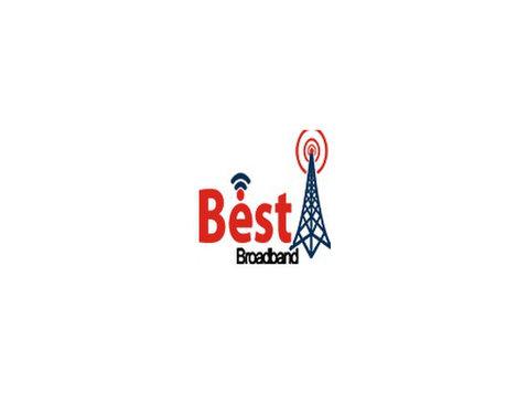 Airtel Broadband Services & Details - Internet providers
