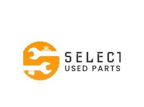 Select Used Parts - Car Repairs & Motor Service