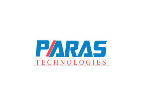 Paras Technologies - Business & Networking