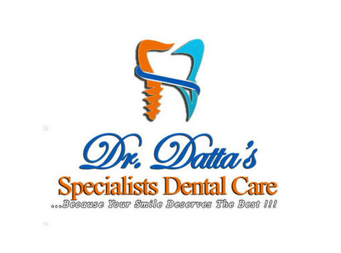 Dr. Datta's Specialists Dental Care & Implant Centre Mohali - Dentists