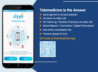 Jiyyo Innovations (1) - Alternative Healthcare
