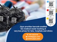 Jiyyo Innovations (3) - Alternative Healthcare