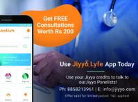 Jiyyo Innovations (5) - Alternative Healthcare
