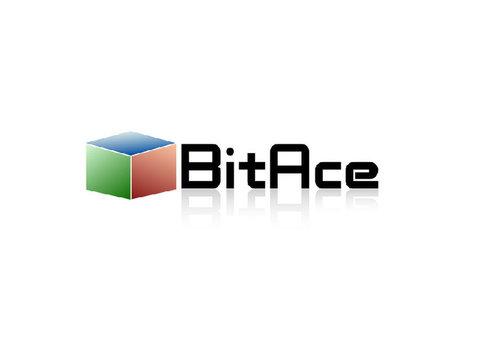 BitAce Technologies Pvt. Ltd. - Webdesign
