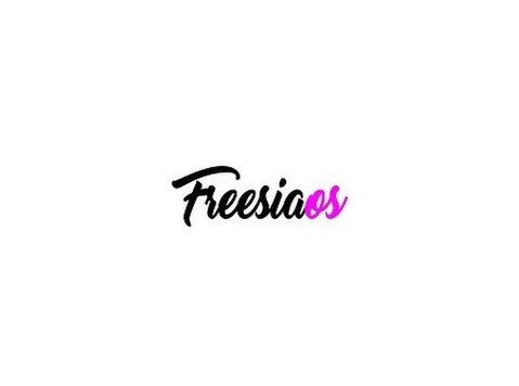 Freesiaos - زیورات
