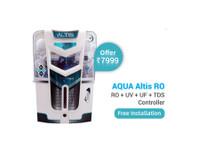 Shanti raj water ro solutions (1) - Electrical Goods & Appliances