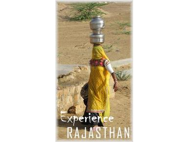 Rajasthan Experience - City Tours