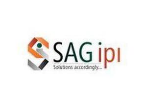 SAG IPL - Webdesign