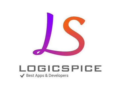 LogicSpice - Webdesign