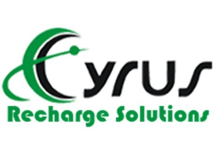Cyrus Recharge Solutions - Consultancy