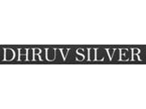 Dhruv Silver - Jewellery