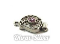 Dhruv Silver (1) - Jewellery