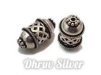 Dhruv Silver (2) - Jewellery