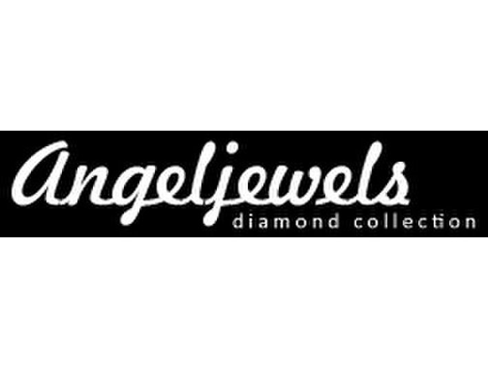 Angel Jewels - Jewellery